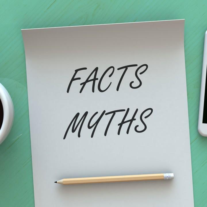 Facts-Myths