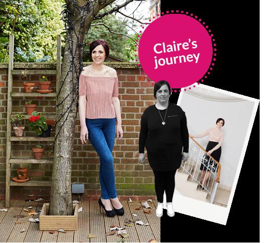 Claires-Journey