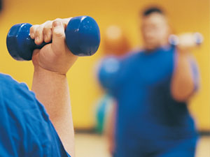 Fitness tips: Blast your bingo wings in 30 minutes