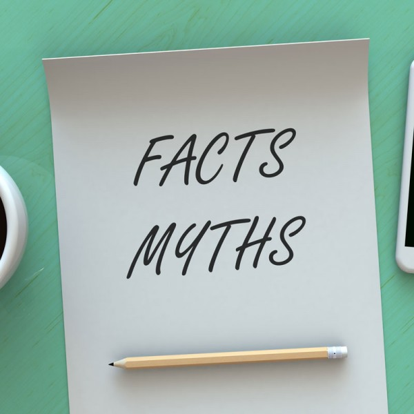 If you hear strange things about LighterLife, who ya gonna call? Myth busters!