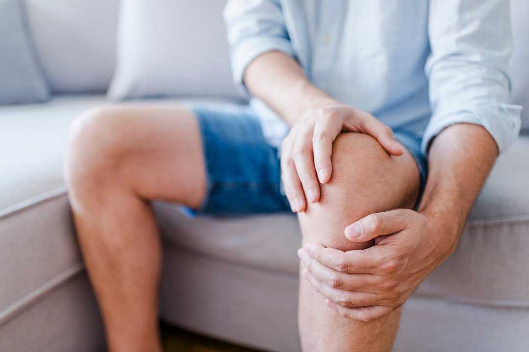 Just 10% weight loss eases osteoarthritis