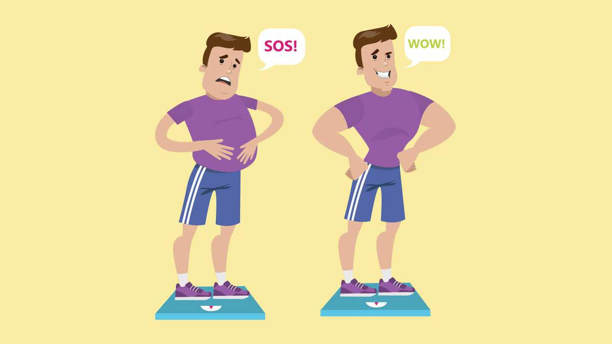 Your BMI Explained…