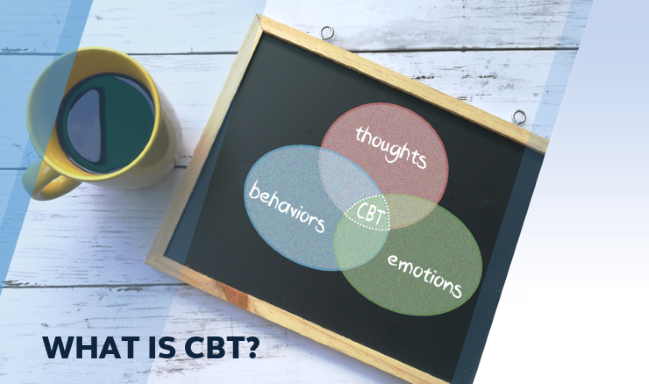 What is CBT, how can it help my weight loss?